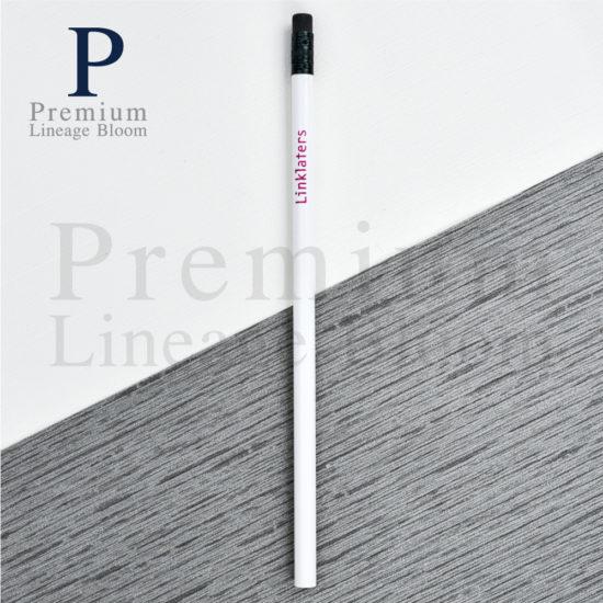 ดินสอไม้ โลโก้ Linklaters