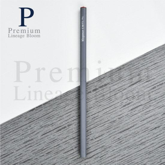 ดินสอไม้ โลโก้ Kingsmen C.M.T.I