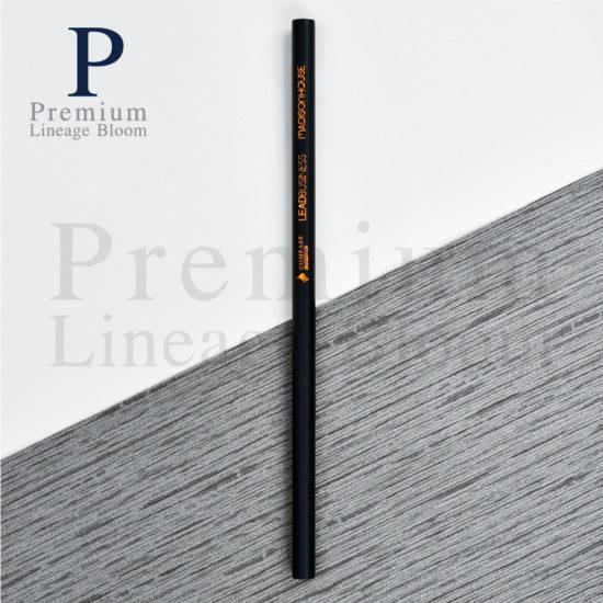 ดินสอไม้ โลโก้ LEADBUSINESS